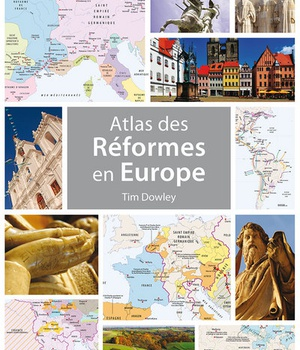 ATLAS DES REFORMES EN EUROPE