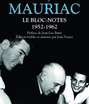 LE BLOC-NOTES - TOME 1 1952-1962