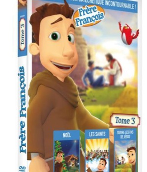 FRERE FRANCOIS TOME 3 - DVD